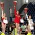 Constănţeanca Silviana Sfiringu, vedeta Campionatelor Naţionale de gimnastică artistică