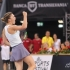 Simona Halep s-a distrat copios la Sports Festival