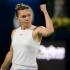 Simona Halep a triumfat la Dubai