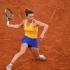 Ploaia a stricat programul de miercuri la French Open