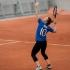 Halep, cu tricoul Viitorului la antrenamentul de la Roland Garros