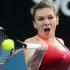 Veste tristă! Simona Halep s-a retras din turneul de la Doha, după victorie