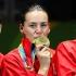 Simona Gherman, a opta sportivă a Balcanilor în 2016