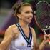 Simona Halep s-a calificat în semifinalele turneului de la Montreal