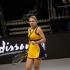 Simona Halep a învins-o pe Gabriela Ruse şi e în optimi la Transylvania Open