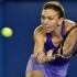 Simona Halep va juca miercuri dimineaţă cu Yaroslava Şvedova