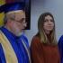 Simona Halep, ambasador onorific al Universităţii Ovidius din Constanţa