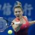 Simona Halep este liderul mondial în tenisul feminin