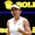 Halep va întâlni o jucătoare din calificări în primul tur la US Open