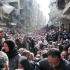 Aproximativ 3.700 de sirieni, evacuați din districte aflate la nord-vest de Damasc