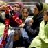 Sirienii iau cu asalt Turcia