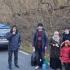 Sirieni intrați ilegal în România, depistați de polițiștii de frontieră