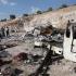 Situaţie complicată în provincia siriană Idlib! Rusia şi Turcia, în discuţii