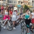 Parada bicicletelor: SkirtBike la Constanța