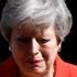 Theresa May şi-a anunţat demisia