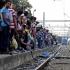 Numărul migranților sosiți în Grecia a scăzut pe fondul acordului UE-Turcia