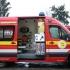 O femeie a murit după ce a căzut de la înălţime în interiorul unui mall