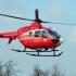 Elicopterul SMURD din Constanța, solicitat la locul unui accident la Tariverde