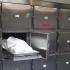 Șocant! Băgată în frigiderul morgii de vie