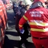 Un şofer beat din Constanţa a intrat cu maşina într-un copac şi în două autoturisme parcate