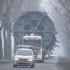 Atenţie şoferi! Transport agabaritic pe ruta Constanța - Prundu