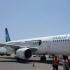 Explozia produsă la bordul avionului Airbus somalez, provocată de o bombă