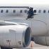 Atentat cu bombă asupra unui avion, revendicat de insurgenții islamiști