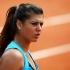 Sorana Cîrstea, eliminată în primul tur la Roland Garros