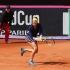 Sorana Cîrstea, în sferturile turneului de la Seul
