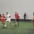 O singură necunoscută în lupta pentru play-off-ul Ligii 1 în Campionatul Judeţean de minifotbal