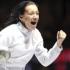 Echipa feminină de spadă a României a câștigat etapa de Cupă Mondială de la Buenos Aires
