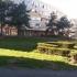 Primăria Constanța reamenajează spațiile din fața blocurilor situate pe bulevardul Tomis