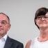 Decizia social democraților nemți privind participarea la guvernare, amânată