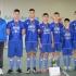 Juniorii I de la Spicu Horia, vicecampioni naționali la oină în sală
