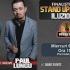 Stand up comedy și iluzionism! Spectacol și dublă întâlnire!