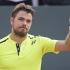Finală Wawrinka - Zverev la turneul ATP de la Sankt Petersburg