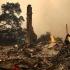 Stare de dezastru natural în California