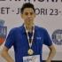 Start la Campionatele Naționale de înot în bazin scurt