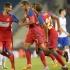 Steaua s-a calificat matematic în preliminariile Ligii Campionilor