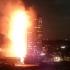 Crește numărul morţilor în incendiul din Londra