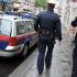 Doi români care transportau imigranți au fost arestați