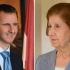 A murit mama președintelui sirian Bashar al-Assad