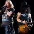 Guns N' Roses, huiduită de fanii din Melbourne