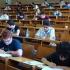 Studenți, căscați ochii la cursurile... scrise!