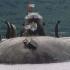 Submarin nuclear rus, cuprins de incendiu în Peninsula Kamceatka
