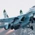 Avioane militare ruseşti au interceptat un bombardier american