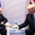 Întâlnire istorică între Donald Trump și Vladimir Putin