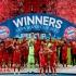 Bayern Munchen a câştigat Supercupa Europei