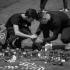 Noi audieri la Poliţia Capitalei în cazul suporterului dinamovist ucis