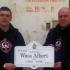 Extremiștii Szocs Zoltan și Beke Istvan, condamnați la 10 luni, respectiv 11 luni închisoare cu executare